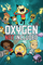 Jaquette Oxygen Not Included