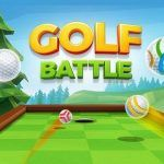 Jaquette Golf Battle