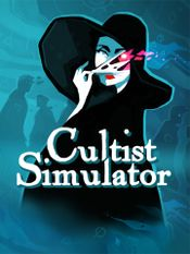 Jaquette Cultist Simulator
