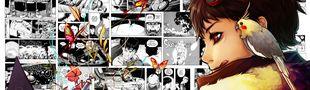 Cover Les mangas qu'il faudra lire un jour ou l'autre