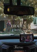 Affiche Hidden