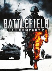 Jaquette Battlefield : Bad Company 2