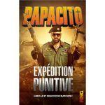 Couverture Expedition Punitive