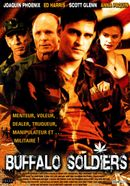 Affiche Buffalo Soldiers