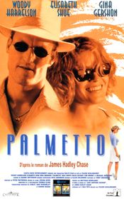Affiche Palmetto