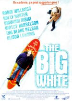 Affiche The Big White