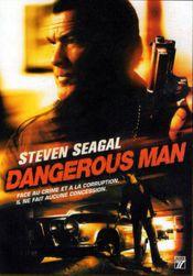 Affiche Dangerous Man