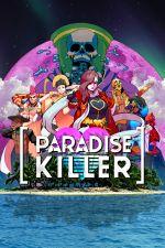 Jaquette Paradise Killer
