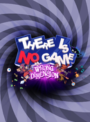 Jaquette There is No Game : Wrong Dimension