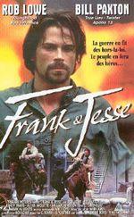 Affiche Frank & Jesse