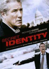 Affiche Secret Identity