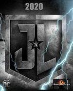 Affiche LEGO Justice League l'odyssée du mal