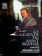 Affiche La Légende du saint buveur