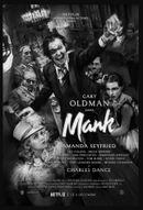 Affiche Mank