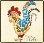 Pochette Funky Chicken