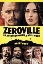 Affiche Zeroville - Un anticonformiste à Hollywood
