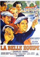 Affiche La Belle Équipe
