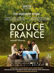 Affiche Douce France