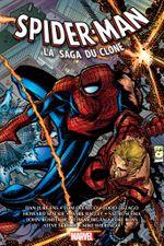 Couverture Spider-Man : La Saga du Clone, tome 3