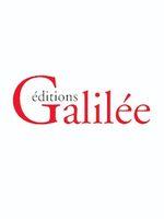 Logo Éditions Galilée