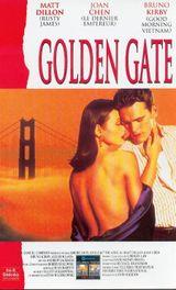 Affiche Golden Gate