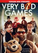 Affiche Very Bad Games