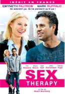 Affiche Sex Therapy