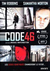 Affiche Code 46