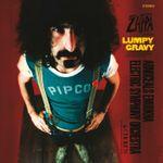 Pochette Lumpy Gravy (Reissue)