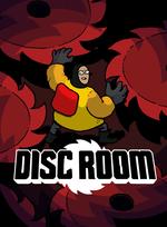 Jaquette Disc Room