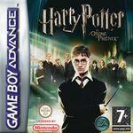 Jaquette Harry Potter et l'Ordre du Phénix
