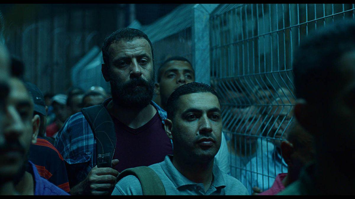 200 mètres - Film (2021) - SensCritique