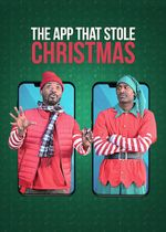 Affiche The App That Stole Christmas