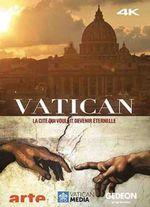 Affiche Vatican - La cité qui voulait devenir éternelle