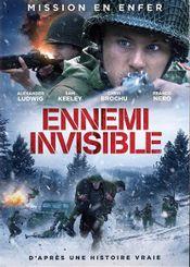 Affiche Ennemi invisible