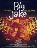 Affiche Big Jake