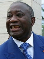 Photo Laurent Gbagbo