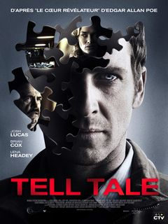 Affiche Tell Tale