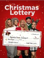 Affiche The Christmas Lottery