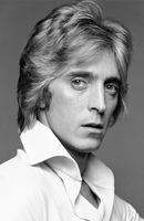 Photo Mick Ronson