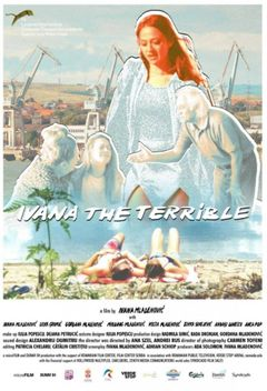 Affiche Ivana the Terrible