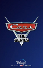 Affiche Cars : The Series