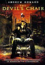 Affiche The Devil's Chair