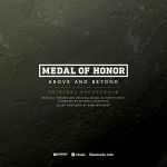 Pochette Medal of Honor: Above and Beyond (OST)