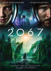 Affiche 2067