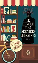 Couverture Le cercle des derniers libraires