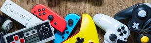 Cover Attentes jeux vidéo