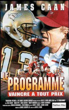 Affiche Le Programme