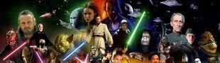 Cover Les Meilleurs Star Wars