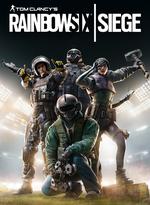 Jaquette Rainbow Six: Siege